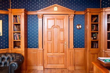 Двери Classic