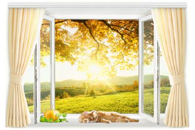 Cum se formează pretul ferestrelor din PVC?